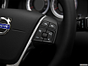 2012 Volvo S60 T5 SR, steering wheel controls (right side)