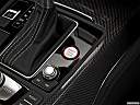 2013 Audi S6 4.0TFSI Seven-speed S Tronic transmission, keyless ignition