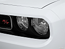 2013 Dodge Challenger R/T Plus, drivers side headlight.