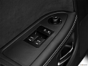 2013 Dodge Challenger SRT8 392, driver's side inside window controls.