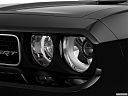 2013 Dodge Challenger SRT8 392, drivers side headlight.