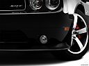 2013 Dodge Challenger SRT8 392, driver's side fog lamp.