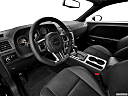 2013 Dodge Challenger SRT8 392, interior hero (driver's side).