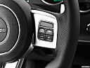 2013 Dodge Challenger SRT8 392, steering wheel controls (right side)