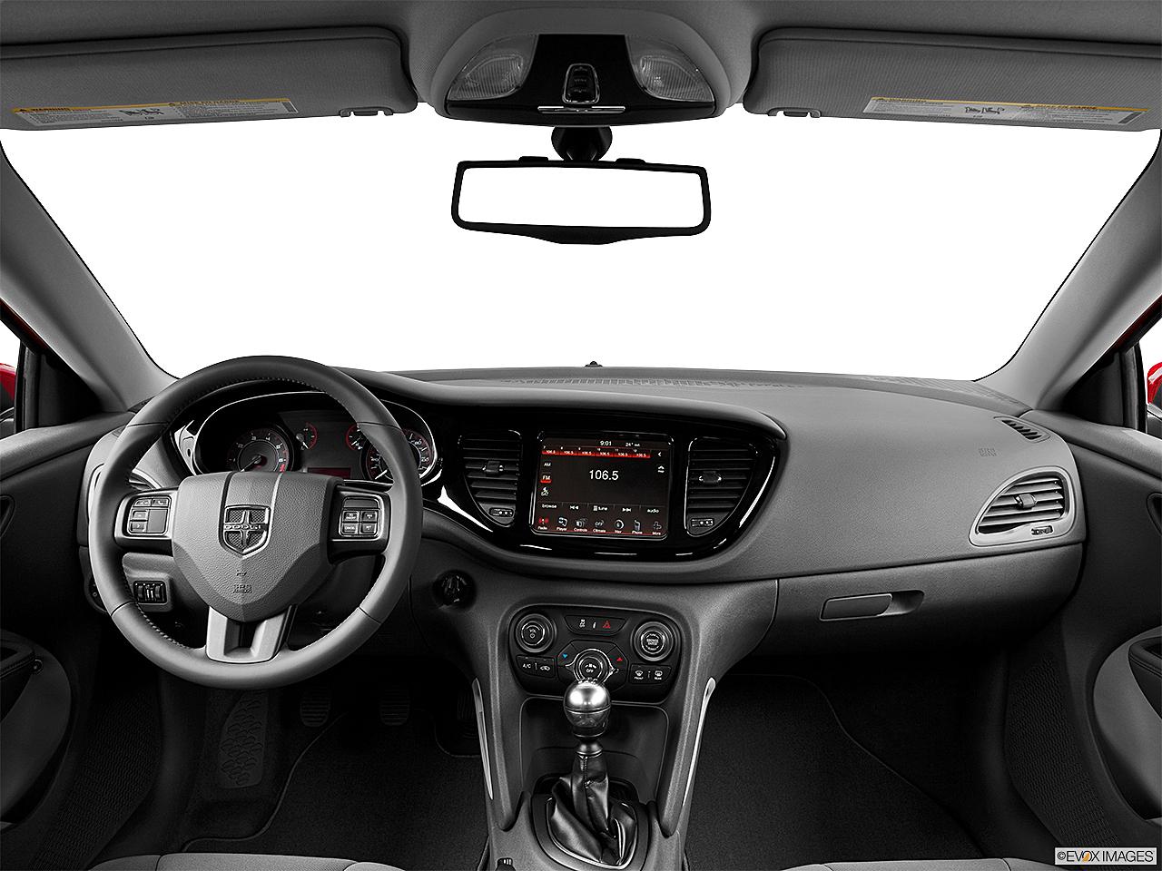 2013 Dodge Dart Rallye 4dr Sedan Research Groovecar