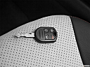 2013 Ford Edge SEL, key fob on driver's seat.