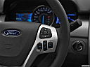2013 Ford Edge SEL, steering wheel controls (right side)