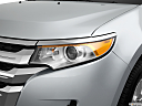 2013 Ford Edge SE, drivers side headlight.