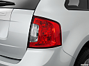 2013 Ford Edge SE, passenger side taillight.