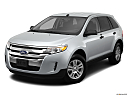2013 Ford Edge SE, front angle view.