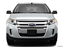 2013 Ford Edge SE, low/wide front.