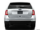 2013 Ford Edge SE, low/wide rear.