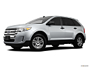 2013 Ford Edge SE, low/wide front 5/8.