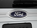 2013 Ford Edge SE, rear manufacture badge/emblem