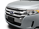 2013 Ford Edge SE, close up of grill.