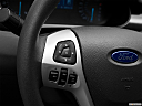2013 Ford Edge SE, steering wheel controls (left side)