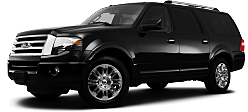 2013 Ford Expedition EL XL Fleet