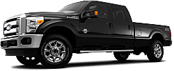 2013 Ford F-350 Super Duty King Ranch