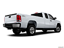 2013 GMC Sierra 2500HD SLE, low/wide rear 5/8.