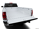 2013 GMC Sierra 2500HD SLE, truck bed.