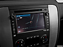 2013 GMC Sierra 2500HD SLT, driver position view of navigation system.