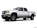2013 GMC Sierra 2500HD SLT, low/wide front 5/8.