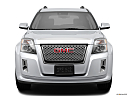 2013 GMC Terrain Denali, low/wide front.