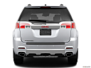 2013 GMC Terrain Denali, low/wide rear.