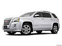 2013 GMC Terrain Denali, low/wide front 5/8.