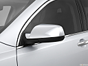 2013 GMC Terrain Denali, driver's side mirror, 3_4 rear