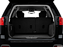 2013 GMC Terrain SLE-1, trunk open.