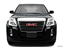 2013 GMC Terrain SLE-1, low/wide front.