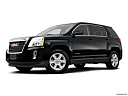 2013 GMC Terrain SLE-1, low/wide front 5/8.