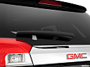 2013 GMC Terrain SLE-1, rear window wiper