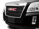 2013 GMC Terrain SLE-1, close up of grill.