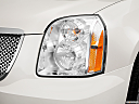 2013 GMC Yukon XL Denali, drivers side headlight.