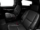 2013 GMC Yukon XL Denali, rear seats from drivers side.