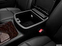 2013 GMC Yukon XL Denali, front center divider.