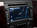 2013 GMC Yukon XL Denali, driver position view of navigation system.
