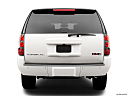 2013 GMC Yukon XL Denali, low/wide rear.