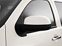 2013 GMC Yukon XL Denali, driver's side mirror, 3_4 rear