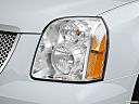 2013 GMC Yukon Denali, drivers side headlight.