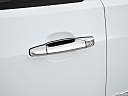 2013 GMC Yukon Denali, drivers side door handle.