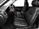 2013 GMC Yukon Denali, front seats from drivers side.