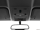 2013 GMC Yukon Denali, courtesy lamps/ceiling controls.