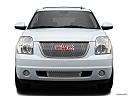 2013 GMC Yukon Denali, low/wide front.