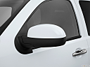 2013 GMC Yukon Denali, driver's side mirror, 3_4 rear