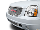 2013 GMC Yukon Denali, close up of grill.