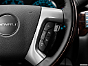2013 GMC Yukon Denali, steering wheel controls (right side)