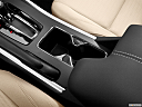 2013 Honda Accord EX, cup holders.